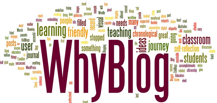 Blogging in Digital Marketing Growth & Traffic
