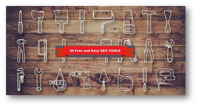 Free Search Engine Optimization TOOLS List