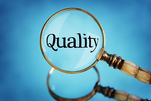 google quality score definition