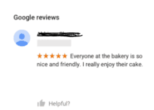 Google Review Local SEO