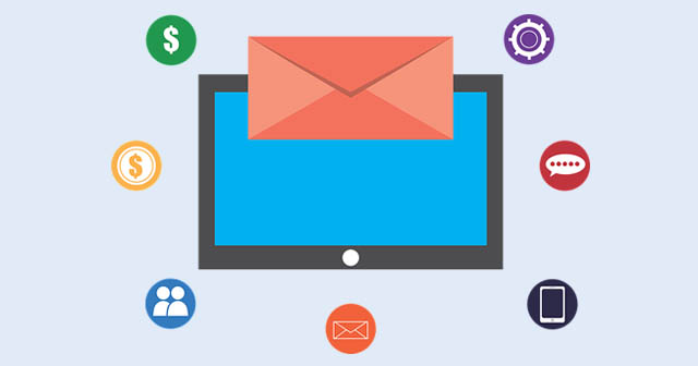 Email Marketing is the less expansive digital marketing channel to drive traffic and lead to the business