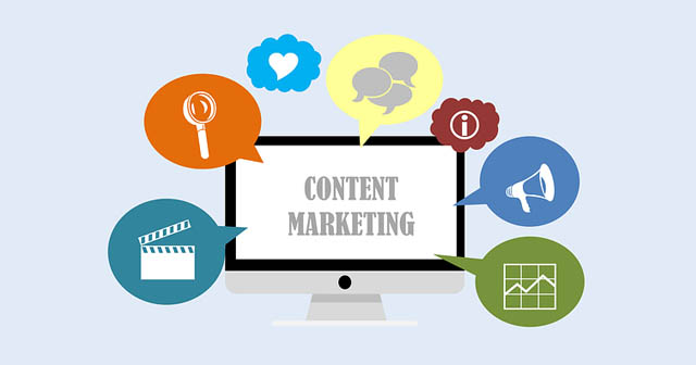 Content Marketing is a strong channel it has to be use by every Digital Marketing