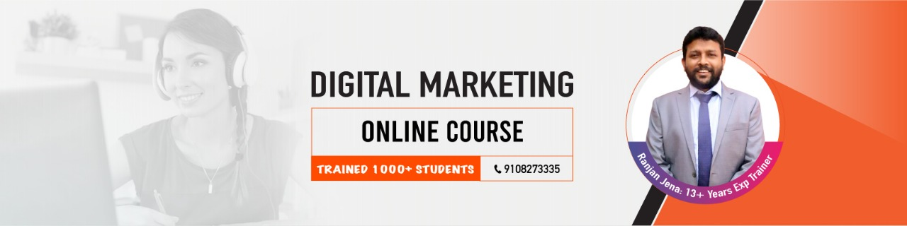 Social Media Marketing Online Course in India